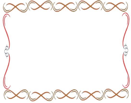 Marcos y bordes elegantes para diplomas - Imagui