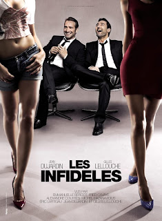Los infieles (Infieles Anónimos) (Les infidèles) (The Players) (2012) Español Latino