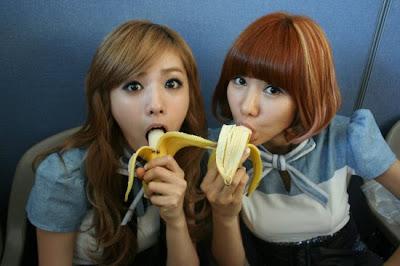 Ahora te va a gustar la banana
