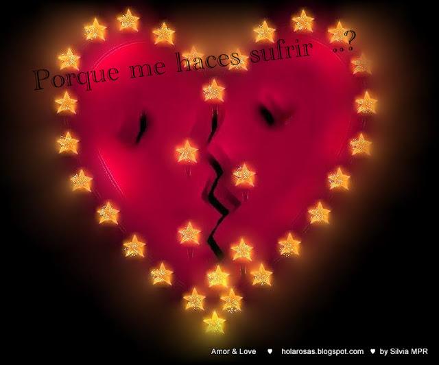 Imagenes de amor emo imagenes corazones rotos brillantes estrellas