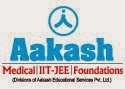 Aakash: Exam Notifications of AIPMT and Other Medical Exams