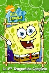 Bob Esponja Temporada 1 audio Español