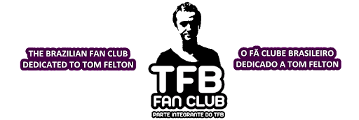 Tom Felton Brasil - TFB Fan Club (Dedicado ao ator Tom Felton)