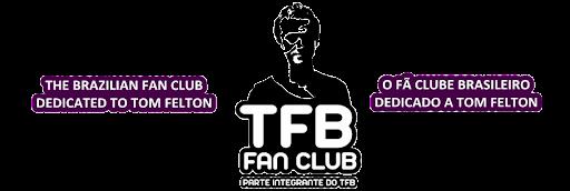 Tom Felton Brasil - TFB Fan Club (Dedicado ao ator Tom Felton)