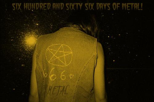 666 Metal
