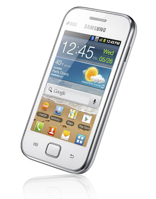 Galaxy Ace DuoS GSM