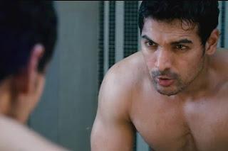 Stills : 'I Me Aur Main' John Abraham's Cinema