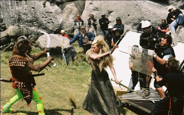 The Chronicles of Narnia I, II III Battle+scene2