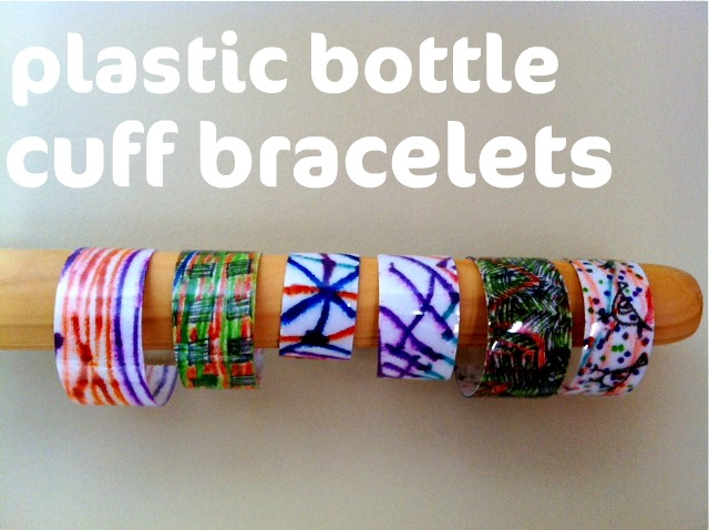 making crafts with 2 liter bottles | just b.CAUSE