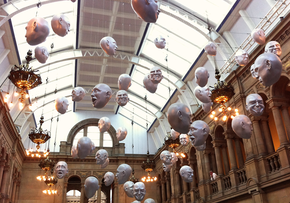 Kelvingrove Art Gallery and Museum, Dublin