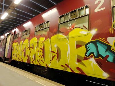 palo graffiti