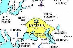 Yahudi Ashkenazi Golongan Paling Berpengaruh di Dunia (Rothschild)