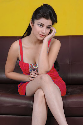 madhurima shoot hot images