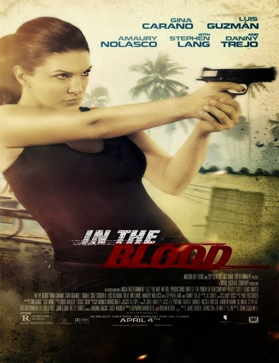 Ver In the Blood (Venganza) (2014) Online