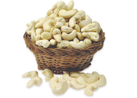 Buy Diamond Cashew Nut 1KG at Flat 44% off And Extra 25% off or 5% Cashback on Askmebazaar