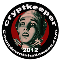 countdown to halloween 2012 logo