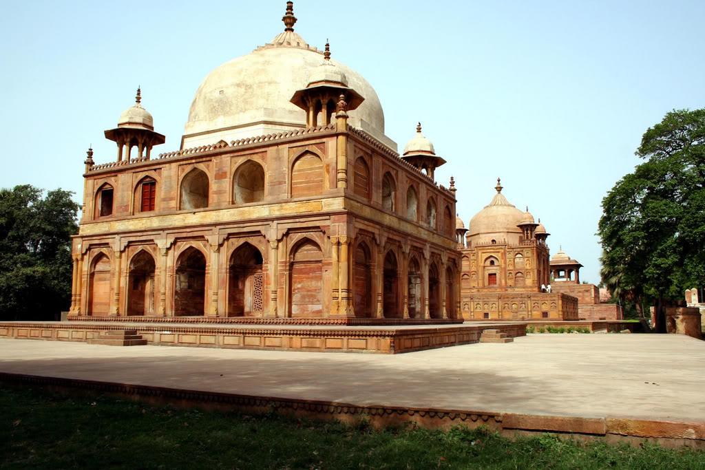 Allahabad India  city images : Allahabad | India Tourism
