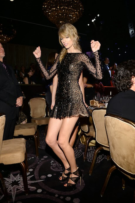 Taylor Swift 2014 Grammys randommusings.filminspector.com