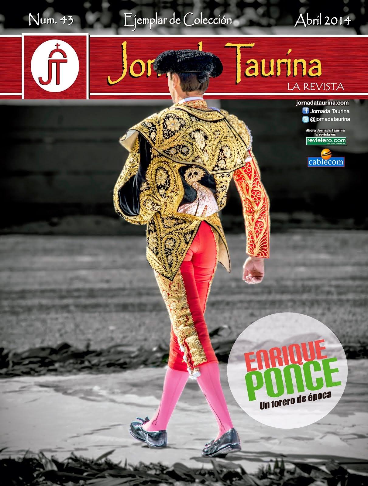 Revista Abril 2014