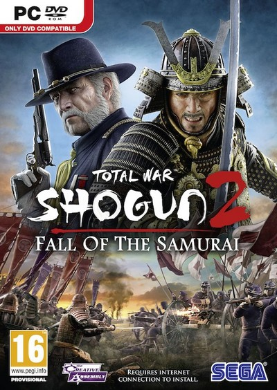 Download Games Total War Shogun 2: Fall Of The Samurai [Full Version]