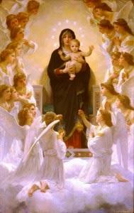 Sancta Maria, Mater Dei