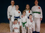 A Karate Family