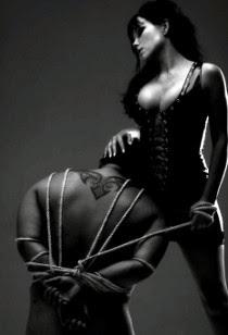 fetiches femininos de submissão e dominação prazer na dominação feminia