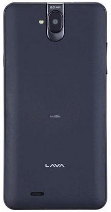 Lava Iris 550Q Android