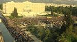 Αγανακτισμένοι σε όλη την Ελλάδα