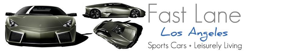 Fast Lane L.A.