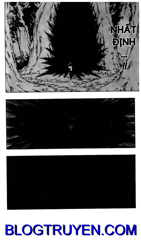 Naruto chap 234 Trang 18 - Mangak.info