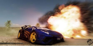 Gas Guzzlers Combat Carnage PC Game