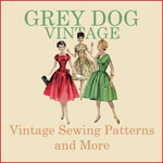 Grey Dog Vintage