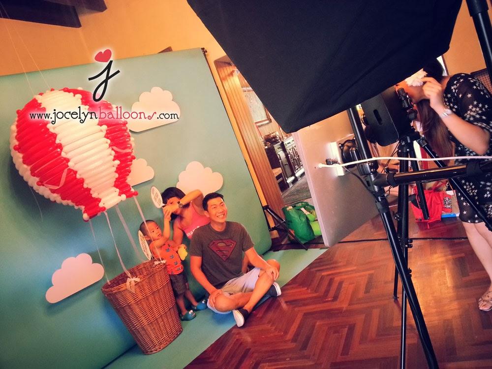 Jocelyn Ng Professional Balloon Artist Blog | Balloon ...