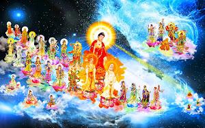 Niệm Phật Vãng Sanh Tây Phương Cực Lạc
