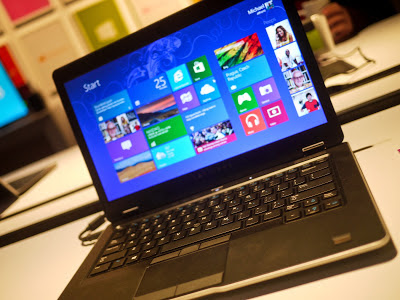 install the scanner drivers in Windows 8 Dell's Official Flickr Page