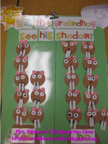 http://www.teacherspayteachers.com/Product/Happy-Groundhog-Day-A-Literacy-and-Math-Mini-Unit-495274