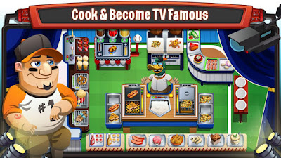 Cooking Dash 2016 1.10.7 Game For Android Terbaru