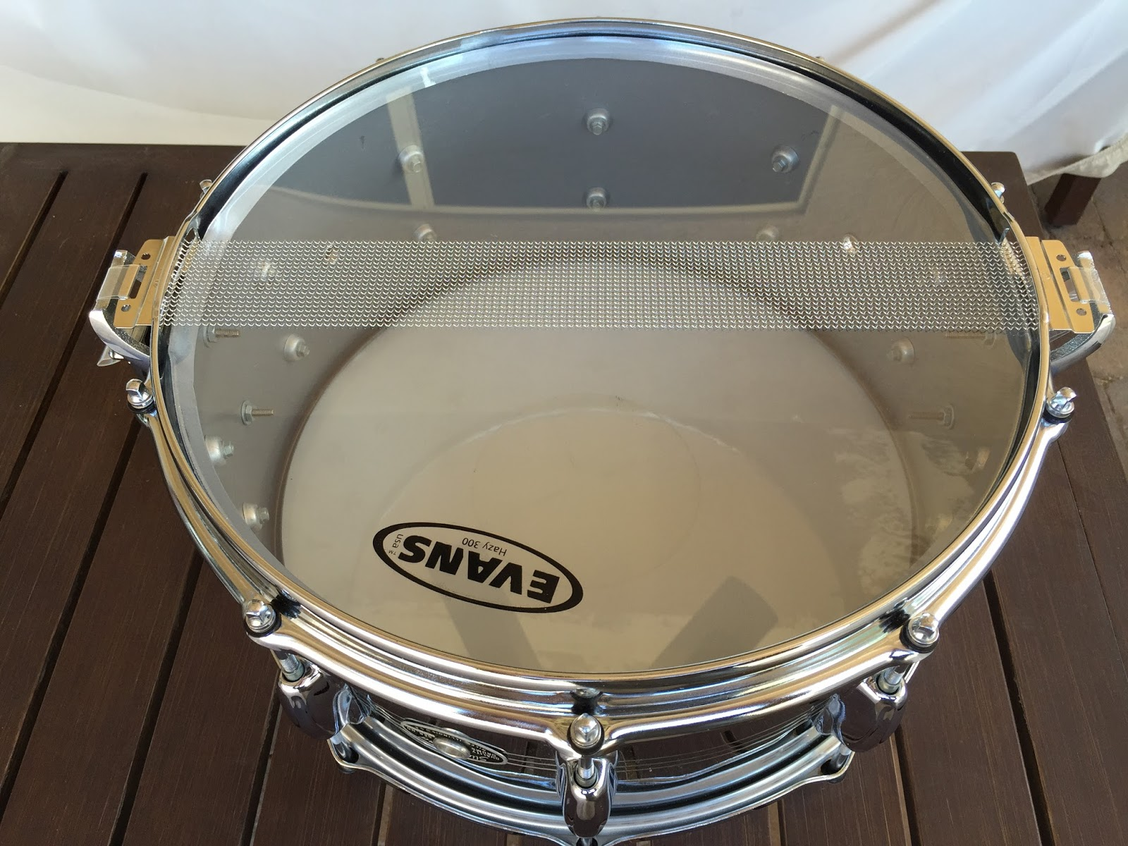 Drum Nuts (& Bolts): The Underrated Slingerland Sound King Snare