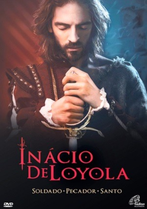 Inácio de Loyola - Legendado Torrent torrent download capa