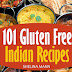 101 Gluten Free Indian Recipes - Free Kindle Non-Fiction