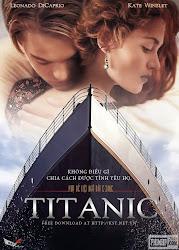 poster phim Titanic