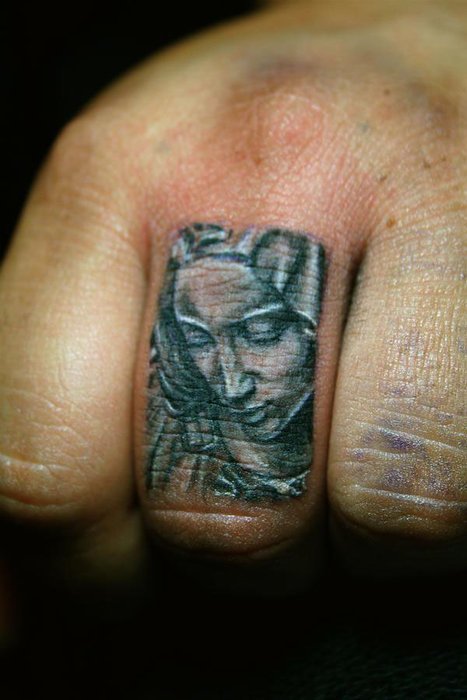 Srilanka tattoo page finger tattoos designs for Finger tattoo ideas