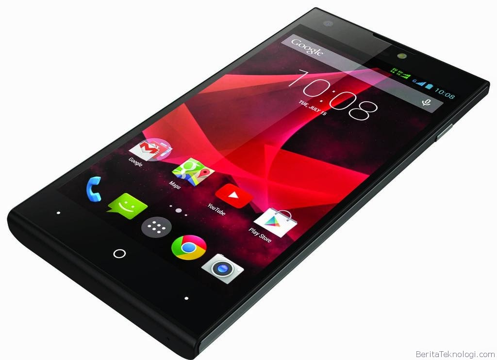 Andromax V3s Review: Make your Selfie OK