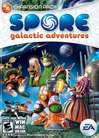 Spore PC Full Collection Español