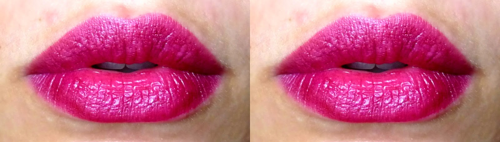 Makeup Revolution Rebel With Cause Lipstick Review swatch swatches sample