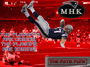The Playoffs Are Coming: Rob Gronkowski. Posted by ThePatsPunk at 1/12/2012 .