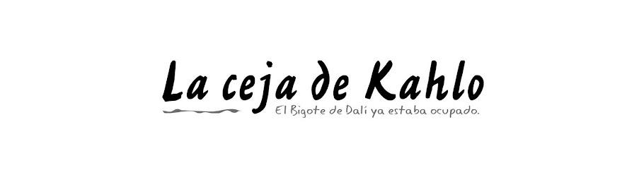 La Ceja de Kahlo