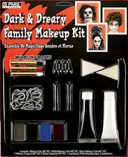 Fmaily Makeup Kit