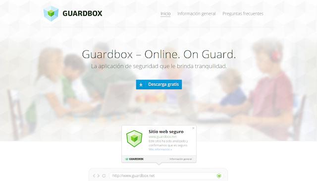 GuardBox